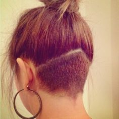 If I had thick hair