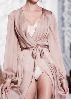 ralph and russo haute couture, Ralph & Russo, Gorgeous Lingerie, Luxury Lingerie, Lingerie Silk, Classic Lingerie, Vintage Lingerie, Women Lingerie, Sleepwear & Loungewear, Lingerie Sleepwear