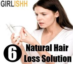 Hair Loss Solutions Check more at http://www.healthyandsmooth.com/hair-loss/hair-loss-solutions/