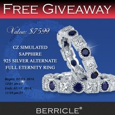 Berricle Giveaway