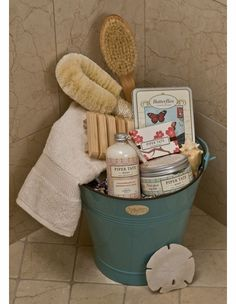 Piper Tate Serenity Spa Gift Set love this for summer