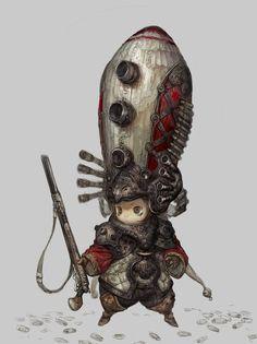 HEAD ZEPPELIN by tahra. #steampunk #victorian #Art #gosstudio .★ We recommend Gift Shop: http://www.zazzle.com/vintagestylestudio ★