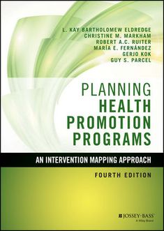 The fourth edition of the Intervention Mapping book