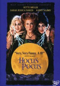 Amazon.com: Hocus Pocus: Bette Midler, Thora Birch, Kathy Najimy, Sarah Jessica Parker, Stephanie Faracy, Kathleen Freeman, Doug Jones, Omri...