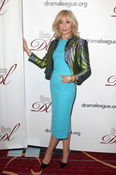 Judith Light, looking as chic as ever.