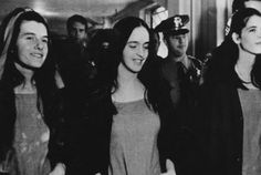 Charles Manson Girls movie