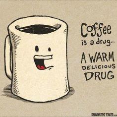 Yay drugs! Wait...