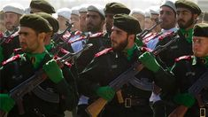 Iran's 'Shia Liberation Army' is par for the course