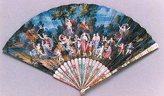 chinese fans at the fitzwilliam museum - Google Search