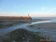 Binic à Marée Basse ~ Bretagne Côtes d'Armor
