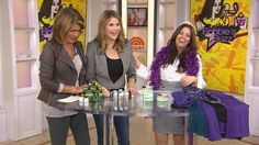 Bobbie's Buzz: Try these must-have fall favorites - TODAY.com