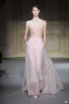 Georges Hobeika HOUTE COUTURE SPRING/SUMMER 2013 High Fashion Haute Couture glamour Georges Hobeika featured fashion