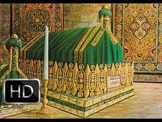 Prophet Muhammad tomb in medina (Makam Nabi Muhammad SAW) Spread Of Islam, Mekkah, Beautiful Mosques, Islamic Wallpaper, Masjid Al Haram, Islam Religion, Islamic Architecture, Islamic Pictures, Prophet Muhammad