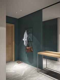 Ідея, дизайн, візуалізації та креслення  Elite Interior