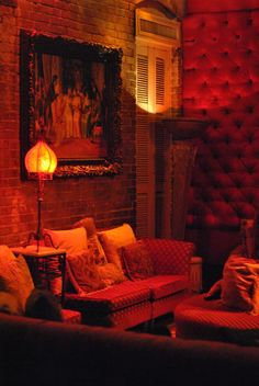 seance room muriel's - Google Search Decor, Eclectic Decor, Living Area, Seance Room, Home Decor, Room, Fireplace, Living Area Design, Eclectic