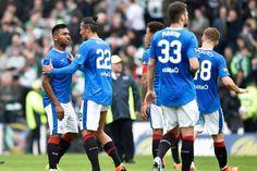 Civil War – Celtic have Broke Ibrox Club Beyond Repair