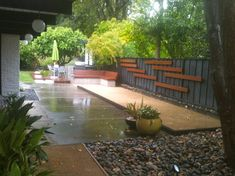 Mid Century Modern Landscape Design Ideas awesome landscape contemporary design ideas as mid century modern landscape design ideas and the design of the backyard to the home draw with catchy Mid Century Modern Landscape Design Midcentury Landscape Modern Landscape San Francisco
