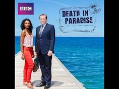 Death In Paradise full theme song