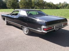 1972 MERCURY MARQUIS 2 DOOR COUPE, VERY RARE CAR EVEN IN THE USA For Sale Lancing, West Sussex, United Kingdom | AutoMotoClassicSale.com Mercury Marquis, Edsel Ford, Mercury Cars, Grand Marquis, Ford Lincoln Mercury, Best Luxury Cars, Ford Motor Company, Dream Garage, Station Wagon