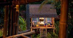 Bambu Indah guesthouse