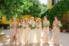 Husband and wife wedding photographers based in Algarve, Portugal, creating moment driven images that capture the spirit of your day. Wedding Film, Dream Wedding, Wedding Highlights, Wedding Videos, Bridesmaid Dresses, Wedding Dresses, Videography, Portugal, Destination Wedding