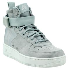 fca899df60c57 Nike SF AF1 Mid. Air Force 1 ...