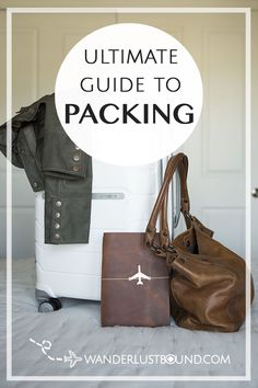 Packing tips and hacks for travel to Europe. Suitcase Packing Tips, Packing Tips For Travel, Travel Hacks, Packing Technique, Carry On Bag Essentials, International Travel Tips, Trade Secret, Travel Size Products, Europe
