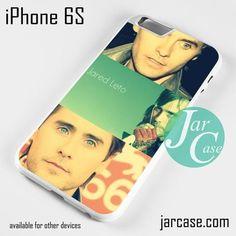 30 STM jared leto Phone case for iPhone 6/6S/6 Plus/6S plus