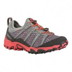 4edb5445ad8ef Shrink the list of your shoe rotation with the Echo Hiking Shoe from Oboz.  Perfect