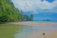 Cost of living in Ao Nang - Digital Nomad Community.Here is a List of basic Cost of living expenses by Digital Nomad Community member Ben Ao Nang Thailand, Cost Of Living, Digital Nomad, Golf Courses, Community, Mountains, Live, Travel, Viajes