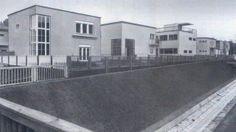 Napraforgó Street Experimental Housing, Budapest (1932, various architects)