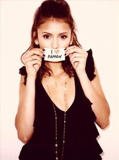 delena i freaking love this pic