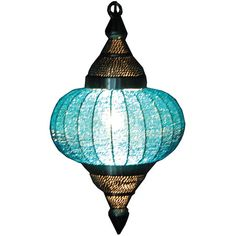 Add visual intrigue and lasting style to your  living room, den, or master suite with this striking design. Product: Pendant