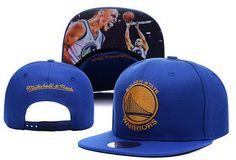 NBA Golden State Warriors Snapback 60