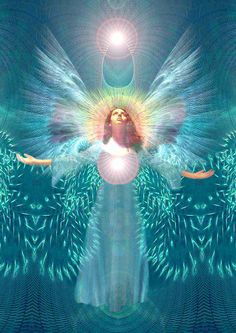 Angel Messages - Love and Angel Light www.angelcardreadingsforyou.com