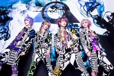 LEZARD's new look! Before and after make-over!