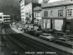 Welch, West Virginia