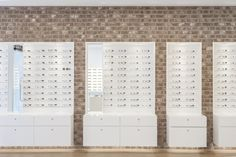 Leightons Opticians & Hearing Care by SKK Design, Reading – UK » Retail Design Blog