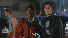 """S1 Ep2 """"Friends in Low Places"""" - """"Woof!"""" #Stitchers"""