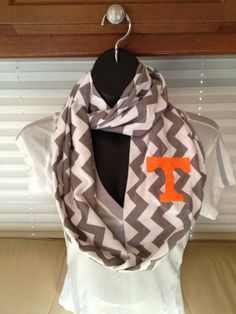 Hey, I found this really awesome Etsy listing at https://www.etsy.com/listing/176655713/university-of-tennessee-gray-and-white