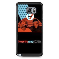 GEBLEG- Twenty One Pilots Samsung Galaxy Note 5 Case Hard Plastic Material with Black Frame Gebleg http://www.amazon.com/dp/B01CWL8AOC/ref=cm_sw_r_pi_dp_Ckn5wb0HYEXBB