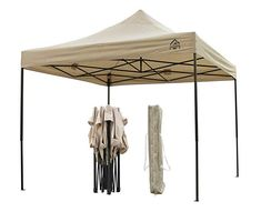 From All Seasons Gazebos Choice Of Colours Heavy Duty Fully Waterproof Pvc Coated Premium Pop Up Gazebo Wheeled Carry Bag 4 Leg Weight Bags