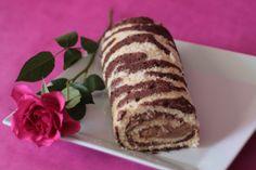 KakkuKatri: Seepra kääretorttu Bread, Food, Meal, Essen, Hoods, Breads, Meals, Sandwich Loaf, Eten