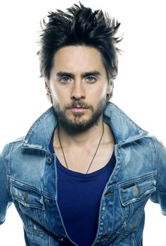 Jared Leto love this one
