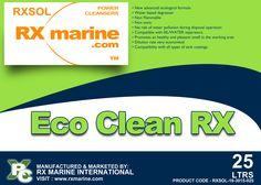 Eco clean RX