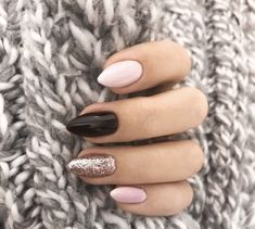 48 Gorgeous Nail Choices For Whether you enjoy a natural manicure, gel nai… Nail Art Designs, Short Nail Designs, Acrylic Nail Designs, Gel Or Acrylic Nails, Design Ongles Courts, Natural Manicure, Gel Nagel Design, Gorgeous Nails, Cool Nail Art