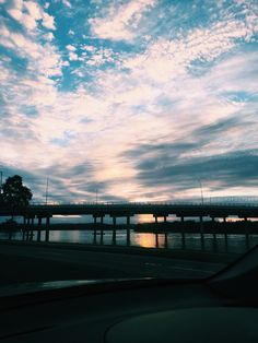 brownwilliam llc - colour-of-october:   A quick snap of the sunset at...