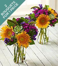 Southwest Sweetness Bouquet