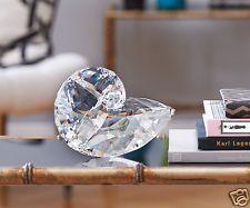 Nautalis Crystal Sea-Shell Seashell Figurine Swarovski 5123902