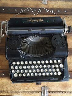 C Machine /à /écrire de ruban dorigine Ruban encreur pour les Triumph-Adler//–/Gabriele Film de 100/